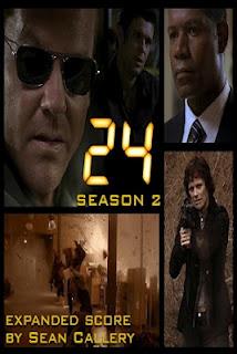 24 GIỜ CHỐNG KHỦNG BỐ 2 24 Hours Season 2