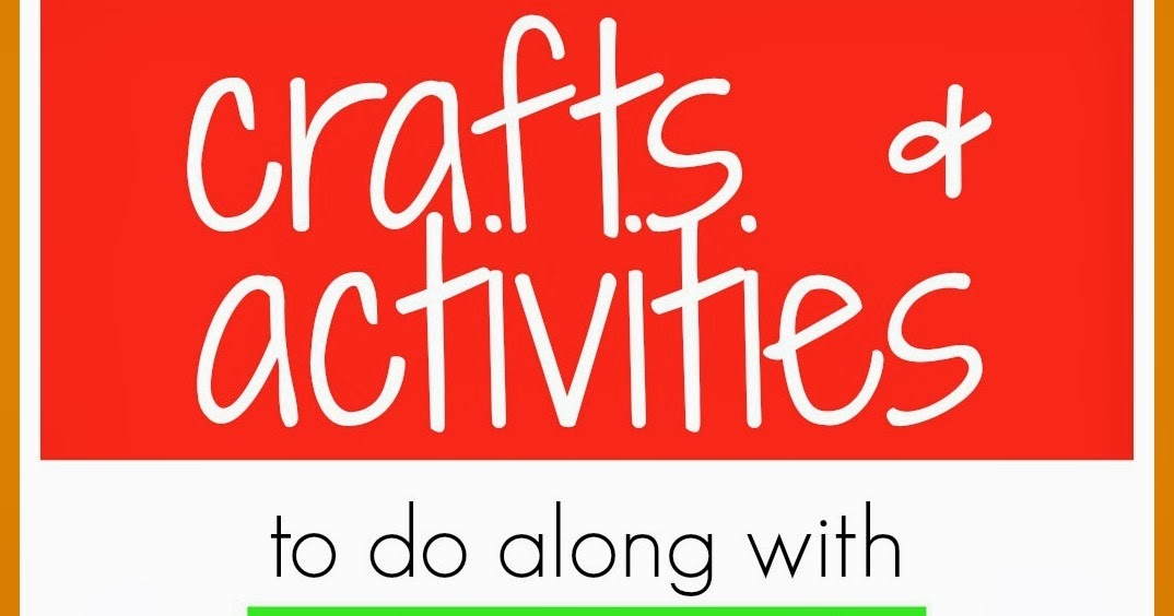 Crafts and Activities To Do Along With Ten Apples Up On Top!