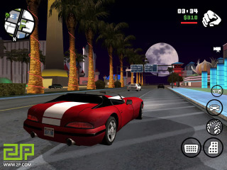 Download Grand Theft Auto San Andreas Torrent Android APK 2013
