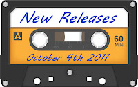 October 4th New Releases