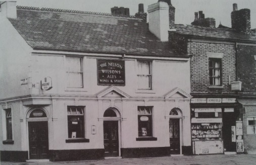 pubs of manchester nelson oldham road. Black Bedroom Furniture Sets. Home Design Ideas