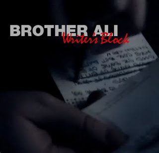 Brother Ali - Writer's Block