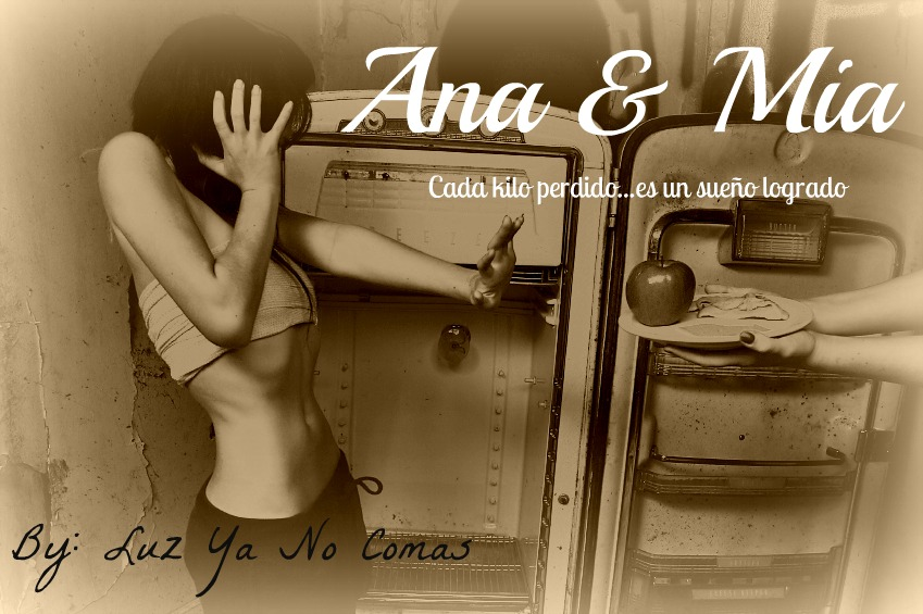 Ana & Mia