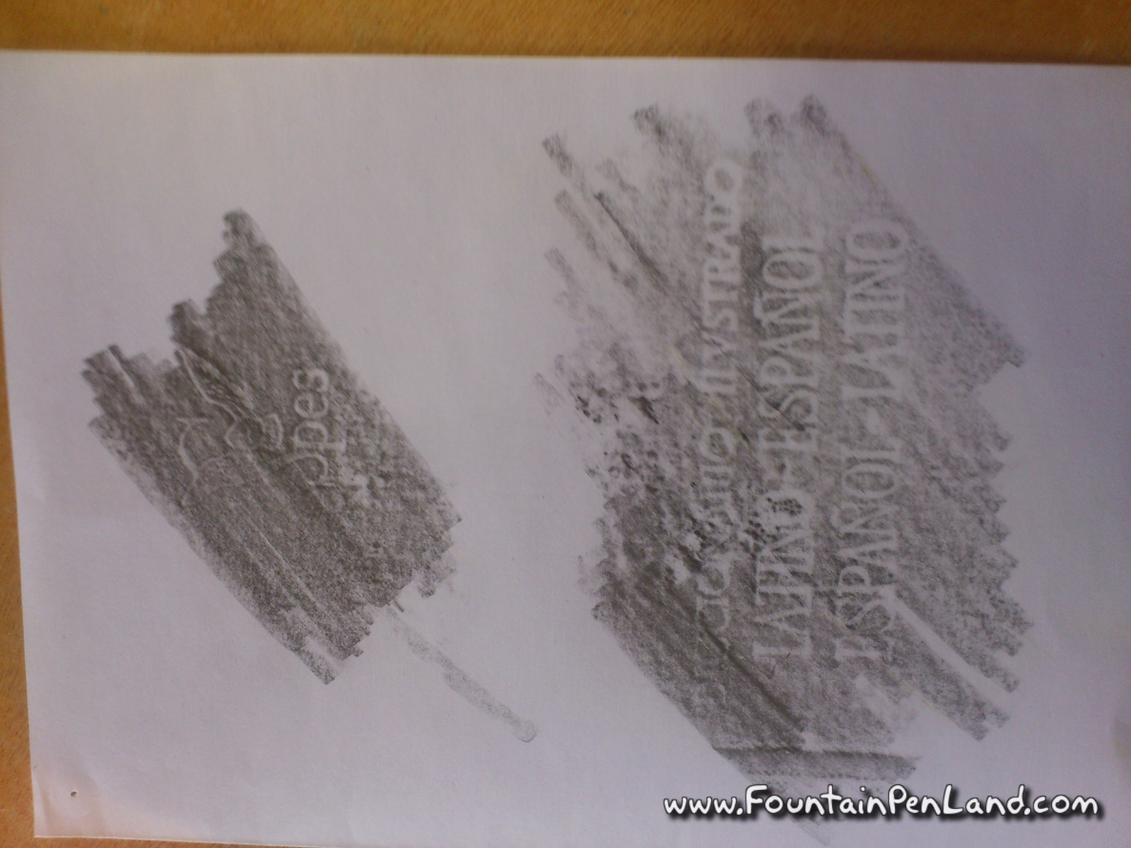 FPL Fountainpenland fountainpen estilografica Sandy Restauración de libros antiguos book restoration dictionary latin. DIY tutorial de restaural como arreglar un libro, encuadernacion de libros bookbinding