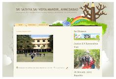 Sri Sathya Sai Vidya Mandir