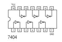 74LS08 Doc Renesas moreover 5465 Motorola 2n6055 in addition puertas Logicas in addition  on sn74ls08n datasheet