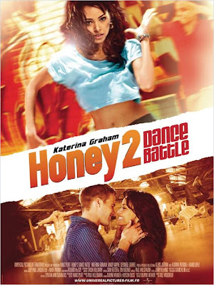 Dance Battle   Honey 2 streaming vf