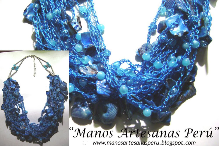 NEW!!!! Pacific Blue_necklace