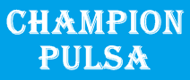 CHAMPION PULSA ELEKTRIK MURAH ALL OPERATOR