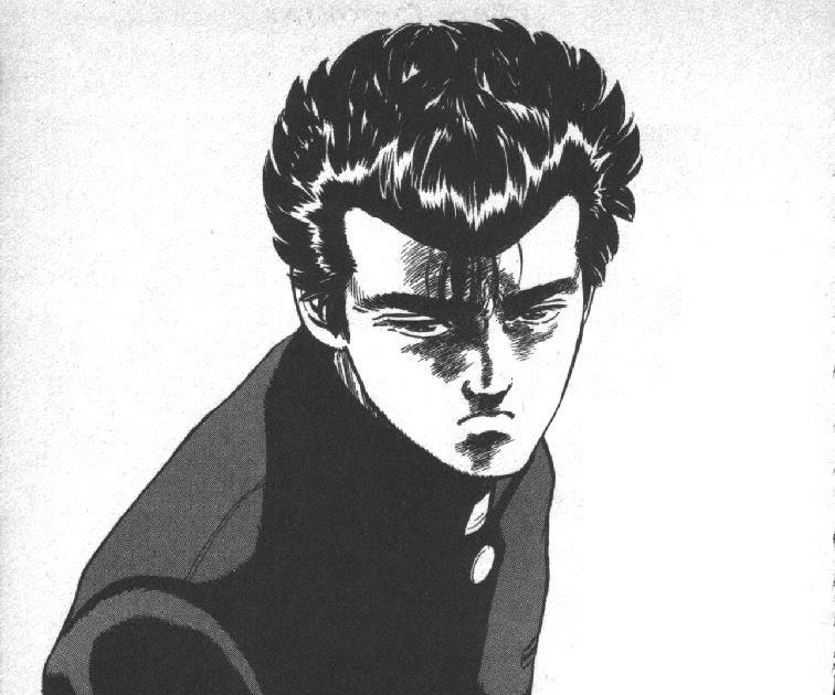 Rokudenashi Blues: Taison Maeda