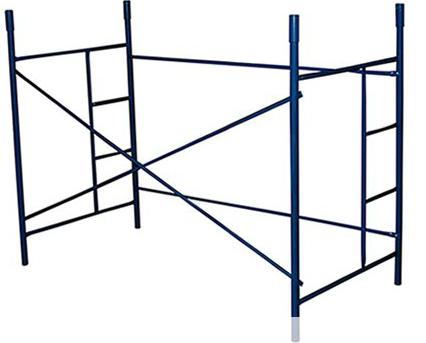 Construpro andamio tubular con plataforma - Precio de andamios ...