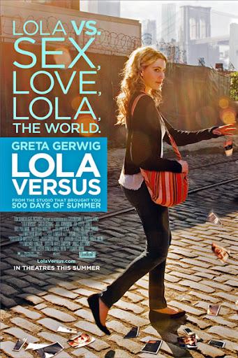 Lola Versus DVDRip Español Latino 2012 Pelicula Comedia