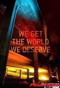 Thám Tử Chân Chính Phần 2 - True Detective Season 2