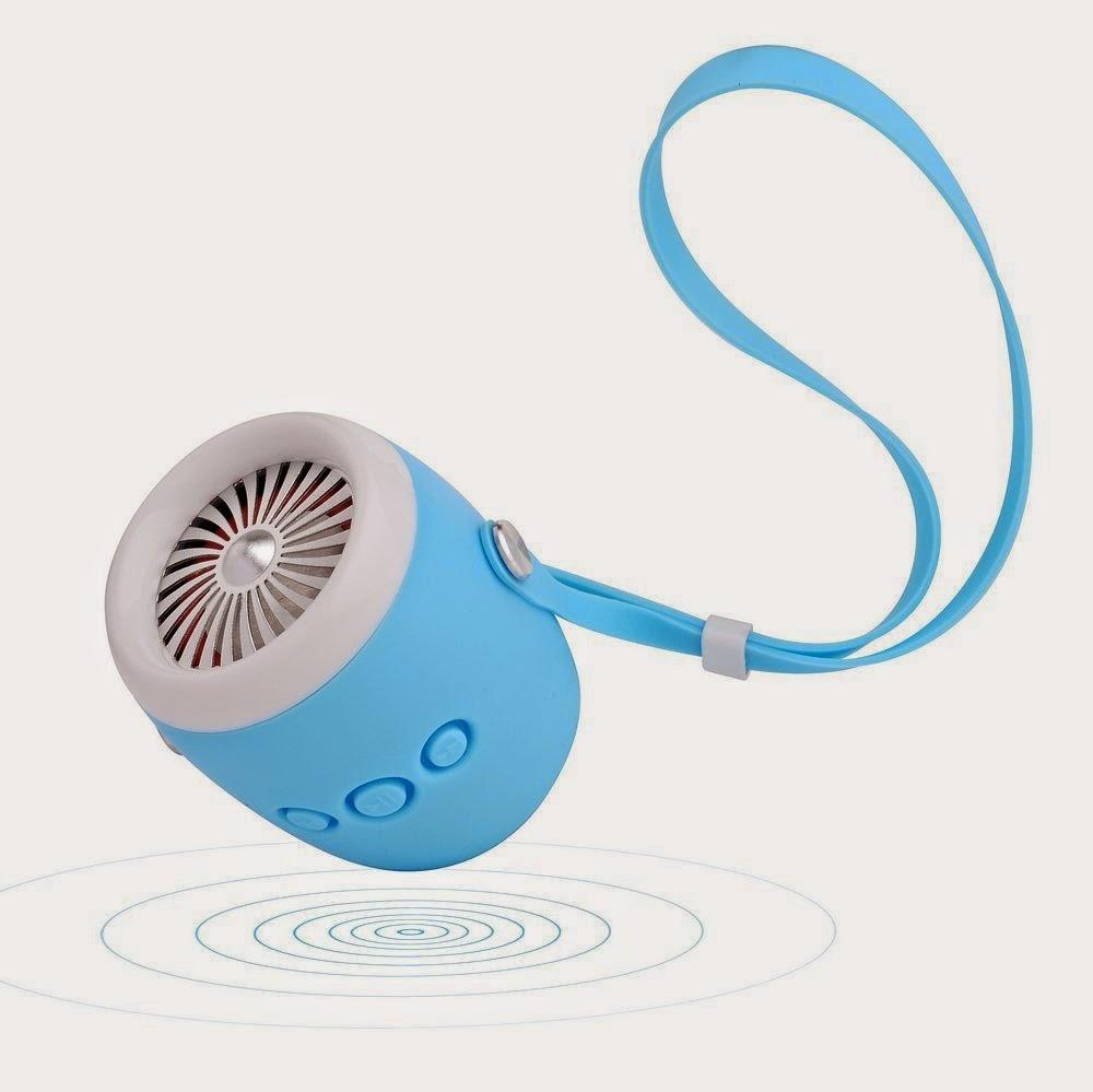 MPOW Engine Bluetooth 4.0 Speaker Review