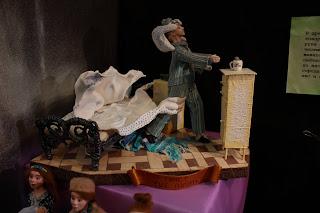 VII Международный салон кукол на Тишинке