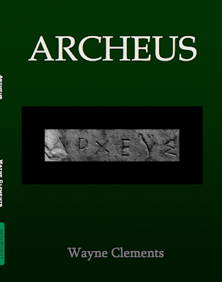 Archeus from Depart (2012)