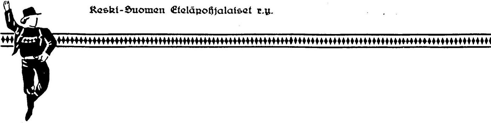 Keski-Suomen Eteläpohjalaiset ry