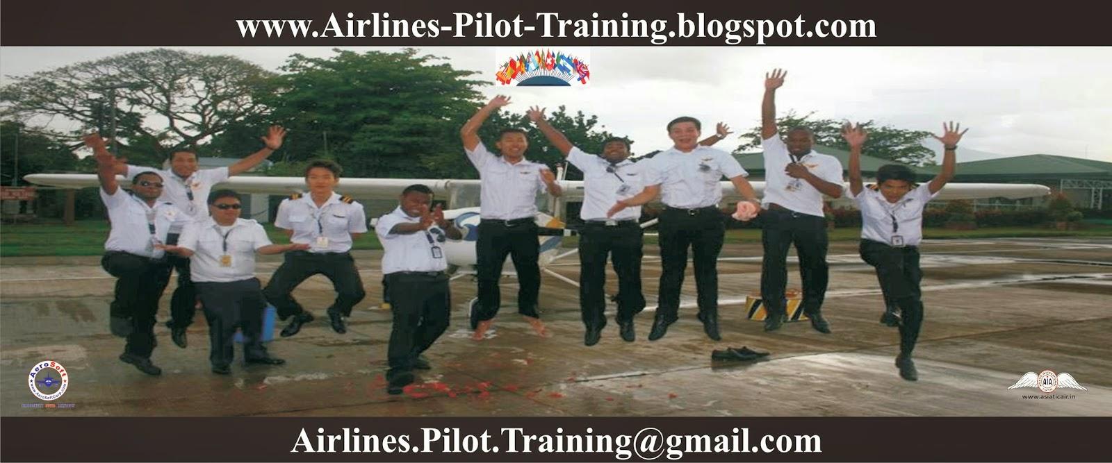 www.Airlines-Pilot-Training.blogspot.com