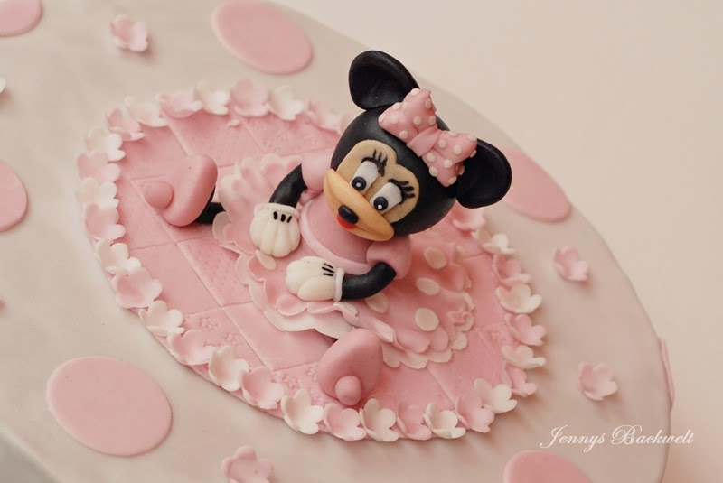 mickey mouse torte selber machen raum und m beldesign. Black Bedroom Furniture Sets. Home Design Ideas