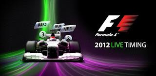 F1 Timing App Premium