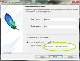 adobe photoshop cs3 serial number generator download