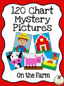 120 Chart Farm Pictures