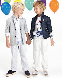 Dodipetto Boys Collection Spring Summer 2013