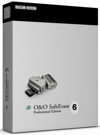 O&O SafeErase Professional 7 download