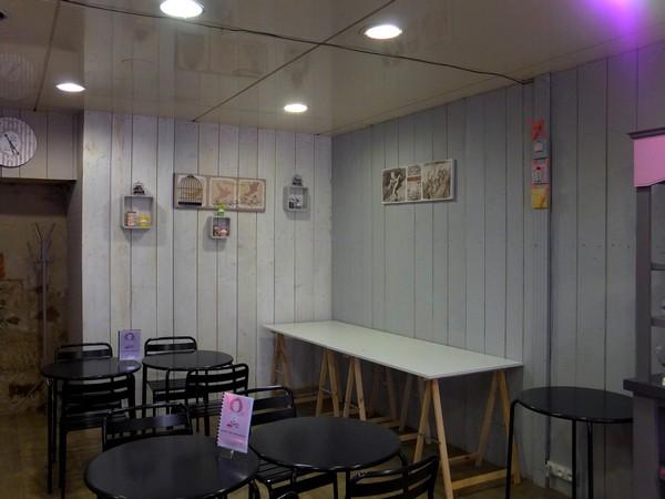 limoges salon de thé atelier d'isis restaurant