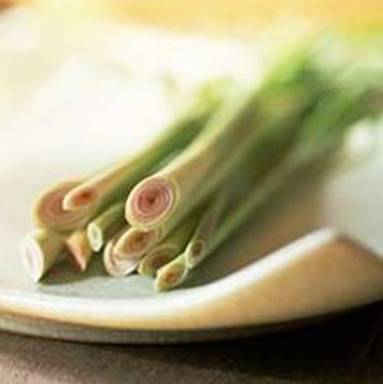 lemongrass health benefits