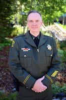 Lt. John Weaver, Criminal Justice