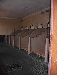 Penrhyn stables