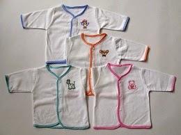 Tips Memilih Baju Untuk Bayi -Si Buah Hati-nur qolbu