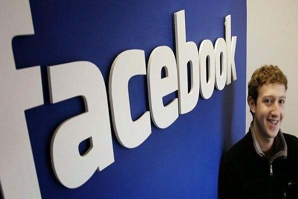 Contact Facebook Team