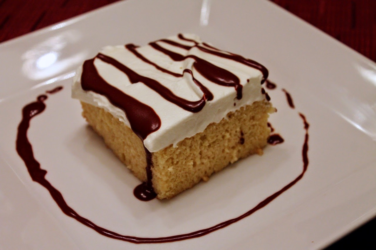 Cook In / Dine Out: Dallas Desserts Valentine's Day Edition: Tres ...