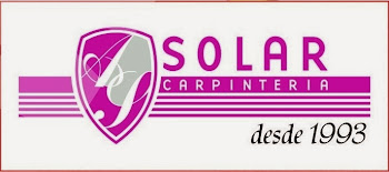 CARPINTERIA SOLAR