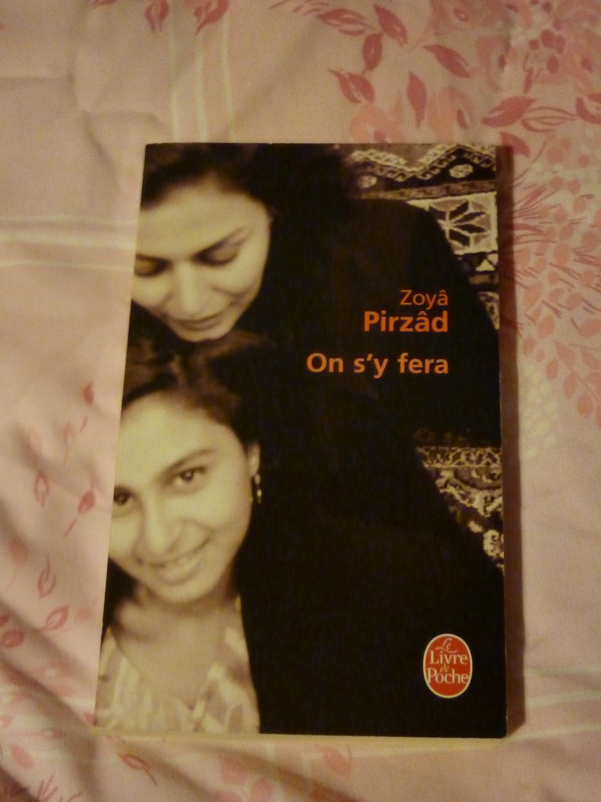On s'y fera - Zoya Pirzad