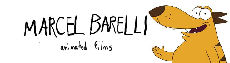MARCEL BARELLI