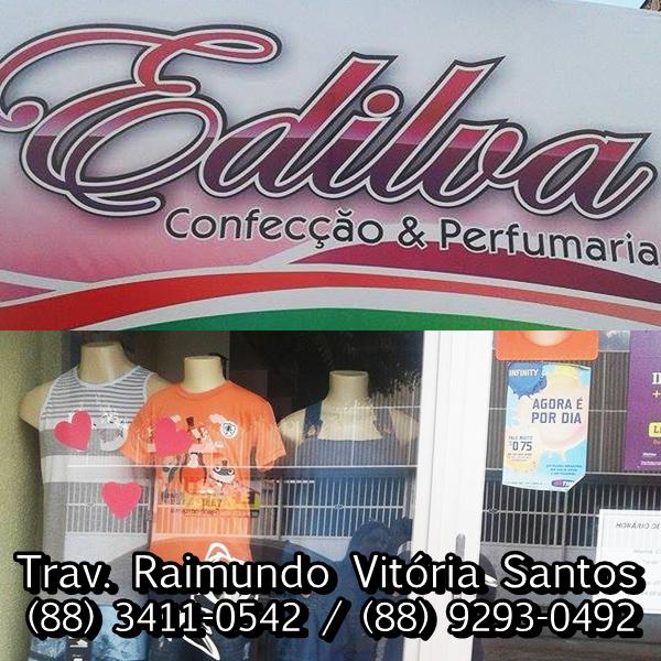 Edilva Confecção & Perfumaria