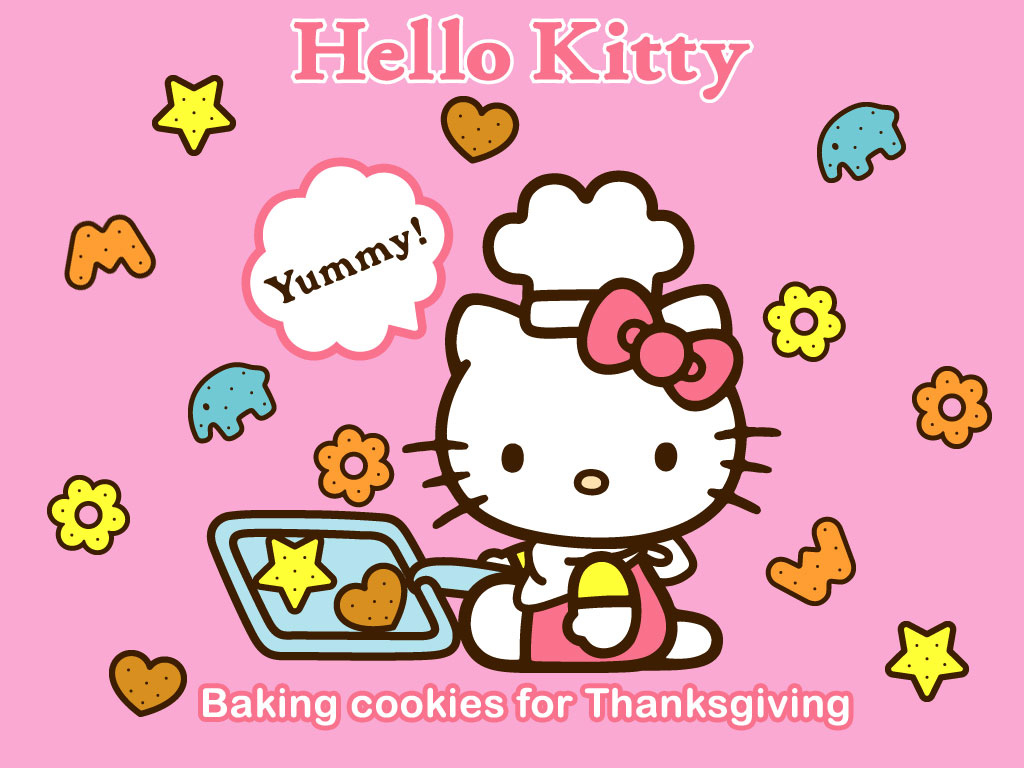 Cool Wallpaper Hello Kitty Facebook - kitty-wallpaper_thanksgiving  Trends_377694.jpg