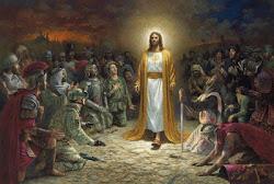 Ntro. Sr. Jesucristo es el