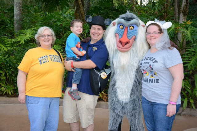 Walt Disney World, Disney vacation, Walt Disney World at Christmas, Animal Kingdom,