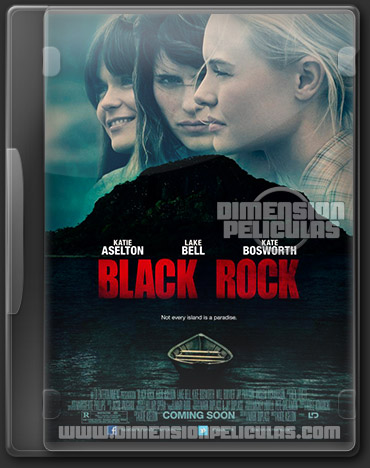 Black Rock (DVDRip Ingles Subtitulada) (2012)
