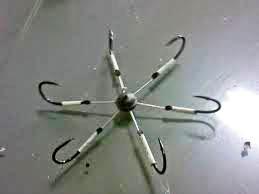 garong mujair