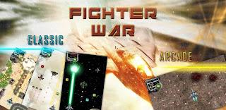 DOWNLOAD GAME Fighter War KHUSUS ANDROID GRATIS