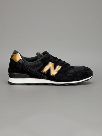 Tendencia que pisa muy fuerte esta temporada las zapatillas new balance.