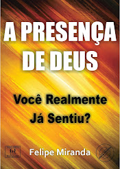 A PRESENÇA DE DEUS - EBOOK