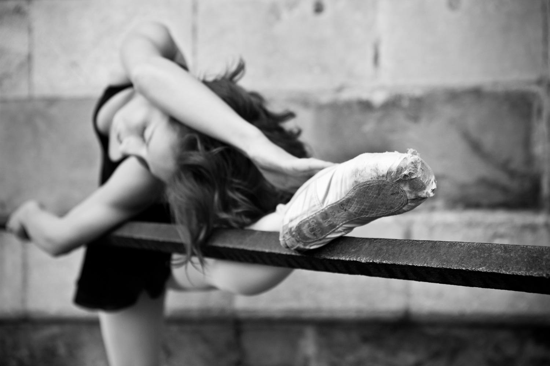 Фото тренировки балерин 17 фотография