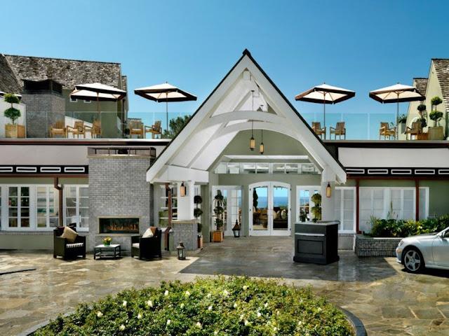 Resort Del Mar, California