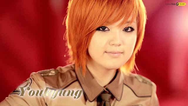 Image Result For Kwon Mina Ulzzang